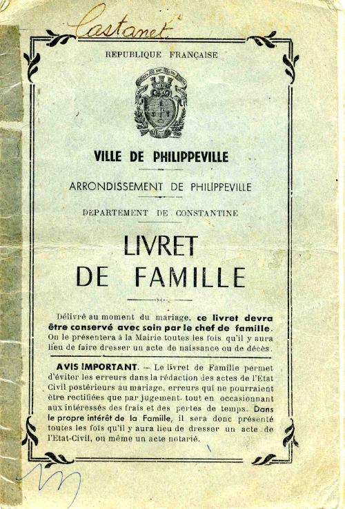 Philippeville Algerie Qui S Ont Ils